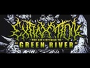 EXTINCTION - GREEN RIVER DEBUT SINGLE 2018 SW EXCLUSIVE