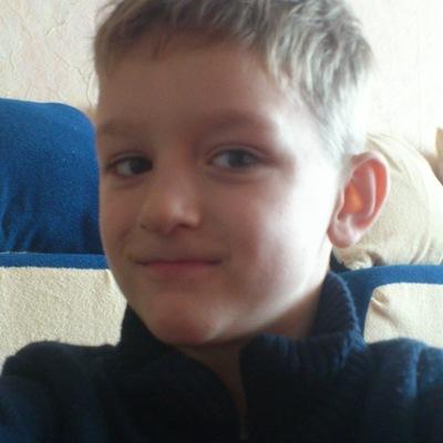 Егор Павлушин, 5 марта , Чебоксары, id193499124