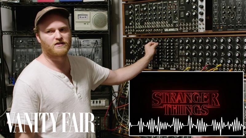Stranger Things Composers Break Down the Shows Music | Vanity Fair
