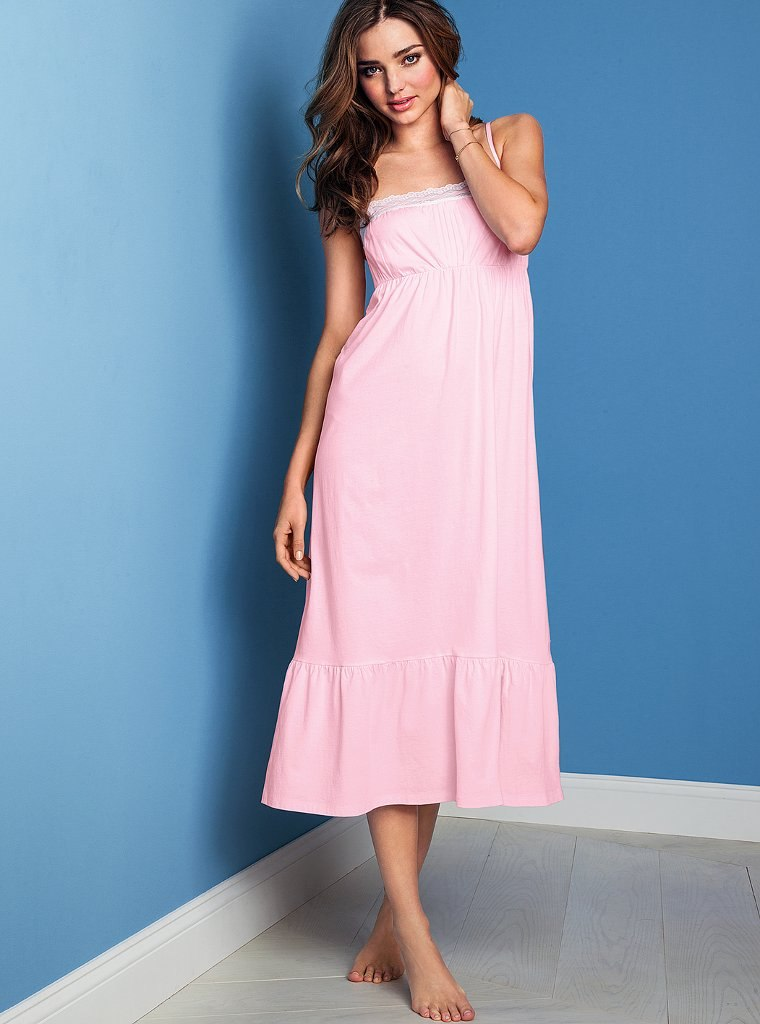 Victoria's Secret Sleepwear 2013