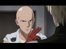 Ванпанчмен One Punch Man Onepunchman 6 серия