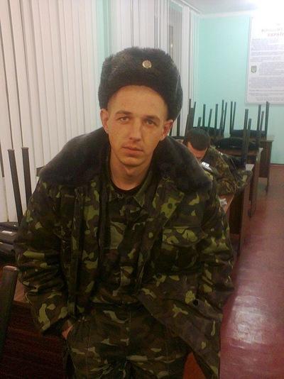 Саша Кравченко, 7 июня , Санкт-Петербург, id135089474