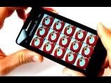 Lenovo P780 - мощный металлический смартфон - видео обзор