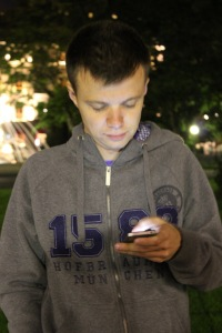 Евгений Силаенков