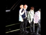 THE LEGENDARY TAEJIN BACKHUG ON DNA IS BACK AGAIN MY HEART IS COMBUSTING