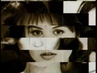 Земфира - Ариведерчи Корабли в моей гавани группа певица песня клип русские хиты 90-х