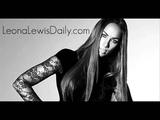 Leona lewis - Iris (New Song 2011)