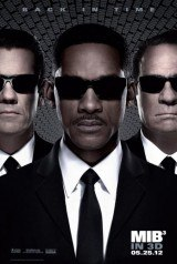 Men In Black 3 (Hombres de negro III) (2012) - Latino