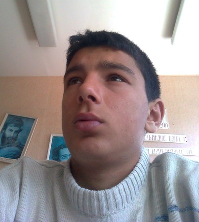 Vardan Chobanyan, 13 мая , Москва, id190788647