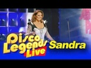 Sandra Disco Legends Live Concert