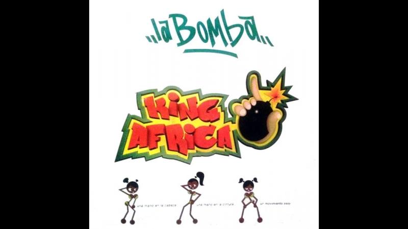 King Africa - La Bomba (2018) Vinc Kroegtijgers Moombahton Edit