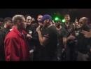 грязный Рамирес и Муфаса рэп грайм