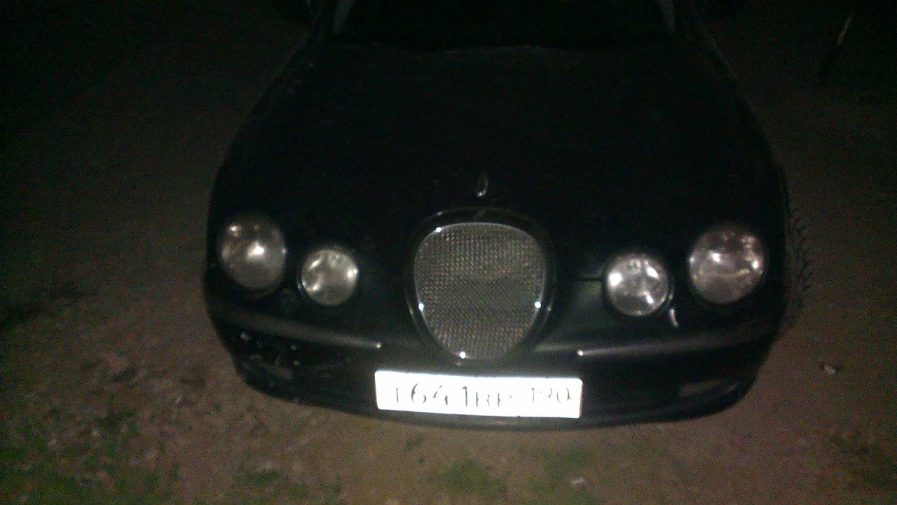 jaguar s type 2005 схема блока предохранителей