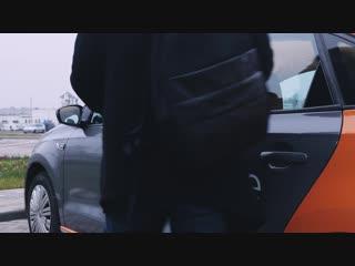 Каршеринг anytime.kz - твой личный автомобиль в твоем кармане