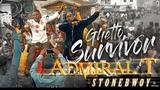 Admiral T Ft. Stonebwoy - Ghetto Survivor
