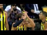Turkish Airlines EuroLeague Season MVP- Jan Vesely, Fenerbahce Beko Istanbul.mp4