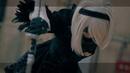 Cosplay Video|NieR:Automata|尼爾自動人型|2B