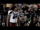 Highlights: Justice Cunningham - South Carolina Football