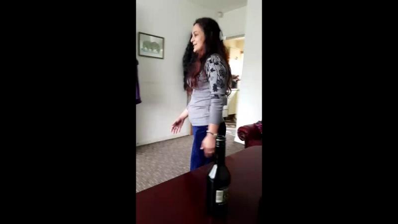 Zarina Nasvarbu - Live