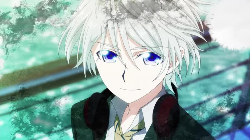 [AnimeOpend] Wz 1 ED | Ending Уиз 1 Эндинг (720p HD)