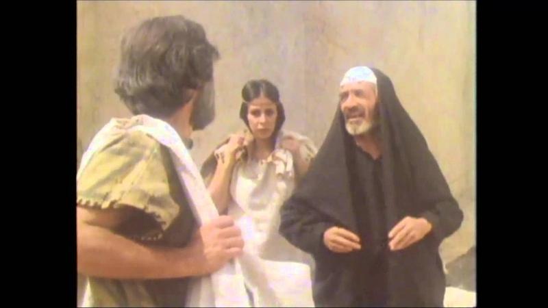 Bibel verfilmt Lot Sodom und Gomorra