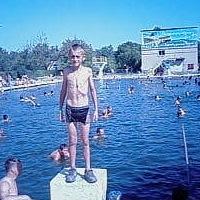 Сергійко Кравчук, 6 апреля 1999, Самара, id176099141