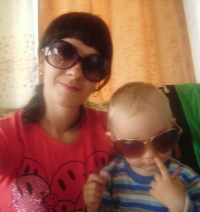 Елена Наумова, id192212768