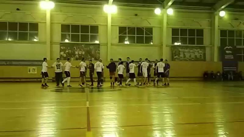 6 кадров Динамо 1 тайм