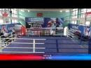 Первенство УФО по боксу среди юношей 15-16 лет(2002-2003г.р.).г.Краснотурьинск.4 день.ПОЛУФИНАЛ.