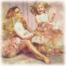 10 советов маме по воспитанию дочери.