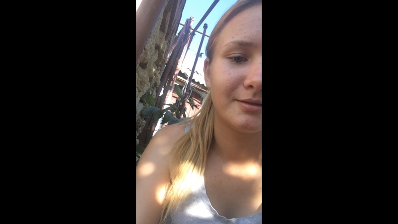 Анастасия Чекоданова — Live