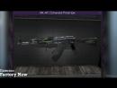 [GameFactor CS:GO] 8 ЛУЧШИХ СКИНОВ AK-47, КОТОРЫЕ ТЫ СМОЖЕШЬ КУПИТЬ!