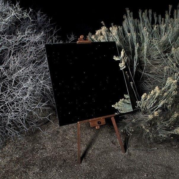 Картины в зеркалах