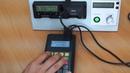 Калибровка тахографа с помощью программатора