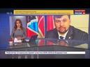 Министр доходов ДНР Тимофеев бежал из республики