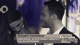 """SerKer💕Sarıkaya&Bürsin💑 on Instagram: """"Best Couple Maşallah😍✨ Maşallah nazar değmesin size🙏❤ #tbt #serenaysarıkaya #kerembürsin #kerembursin #seren..."""