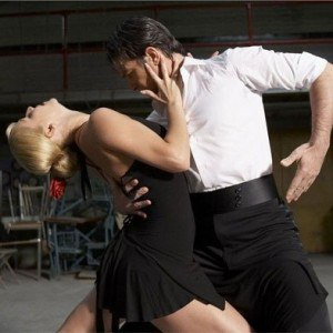 Tango Tripping Project