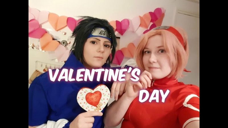 A team 7 Valentine's day!