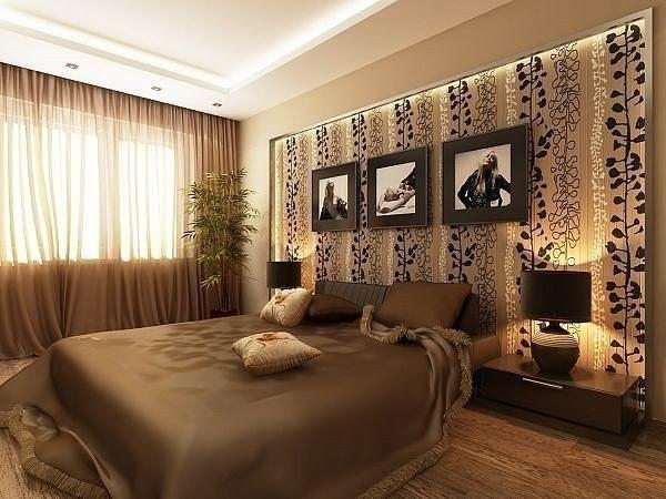 Квартирный вопрос дизайн спальни фото