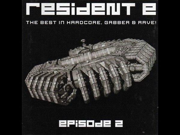 RESIDENT E 2 (II) [FULL ALBUM 145:17 MIN]