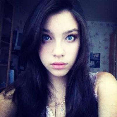 Анастасия Лебедева, 19 апреля , Санкт-Петербург, id83458207