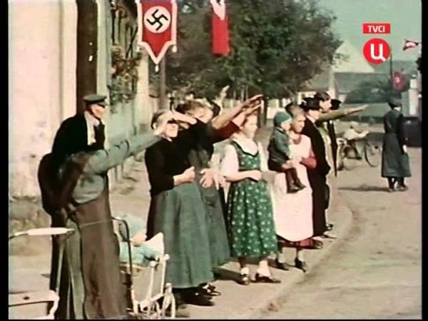 Герой одиночка - Покушение на Гитлера
