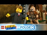 LEGO® News Show - Folge 3