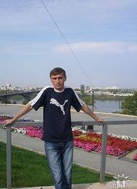Ришат Колесников, 24 января 1991, Олекминск, id161923849