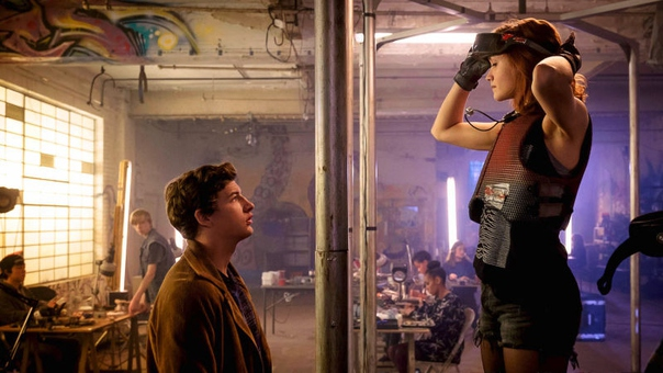 ready player one movie free download 720p