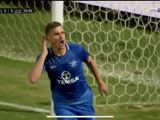 Гладкий забил четвертый гол за Адана Демирспор