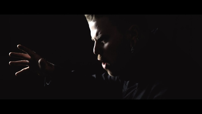 Capital Enemy - Knowledge Of The Wicked [feat. Josh Collard of Earth Caller] (Official Music Video)