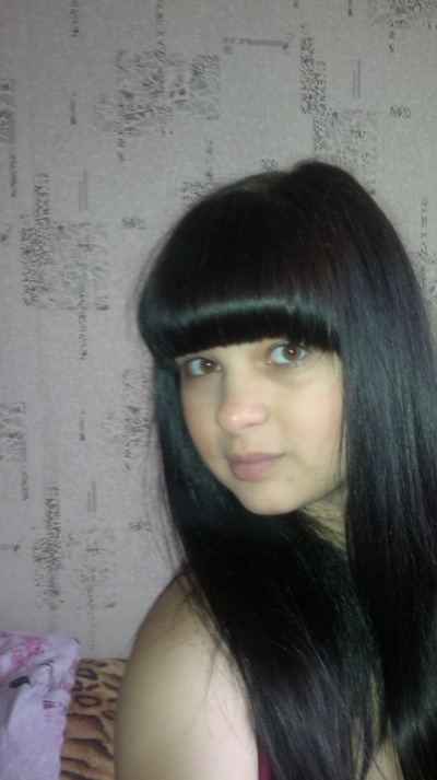 Лера Кичигина, 10 августа 1994, Магадан, id172687270