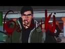 Cat.Deggs ft DanFox - 6rainKI/Шестеренки/Gear/歯車 (2019) [Music Video]