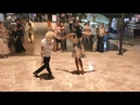 Девушка Красавица Танцует Нежно С Парнем В Ресторане Отеля Alva Donna 2018 ALISHKA Анталия